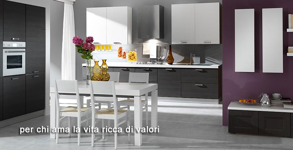 IEZZI - Cucine Componibili - Cucine Teramo Abruzzo - Abruzzo ...