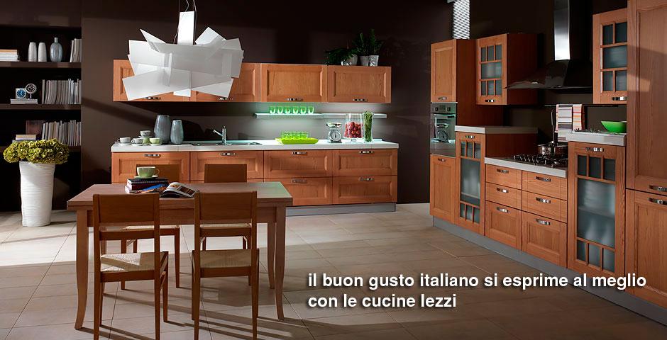 iezzi - cucine componibili - cucine teramo abruzzo - abruzzo ... - Fabbrica Cucine Componibili